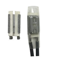 China _ Refrigerator Adjustable Temperature Switch , Capillary Thermostat Of Fluid Expansion fournisseur